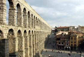 Parcheggio Segovia: prezzi e abbonamenti - Parcheggio di città   Onepark