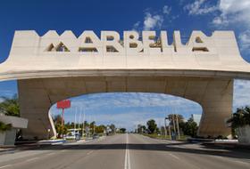 Parques de estacionamento em Marbella - Reserve ao melhor preço