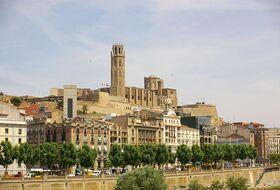 Parkings en Lleida - Reserva al mejor precio