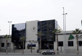 Parkings Gare de Alicante-Terminal à Alicante - Réservez au meilleur prix