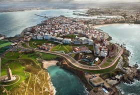 Parking A Coruña  : tarifs et abonnements - Parking de ville | Onepark