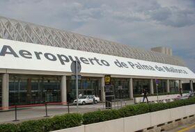 Parkings Aéroport de Palma de Majorque - Réservez au meilleur prix