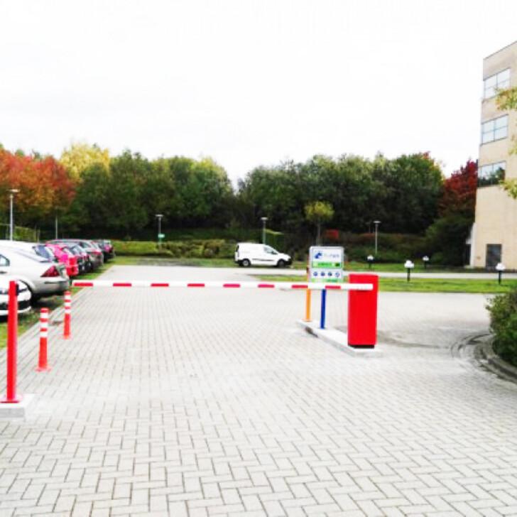 Parking Public BEPARK KLEINE KLOOSTERSTRAAT (Extérieur) Zaventem