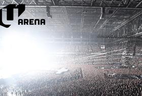 Parking U Arena  à Paris : tarifs et abonnements - Parking de salle de spectacle | Onepark
