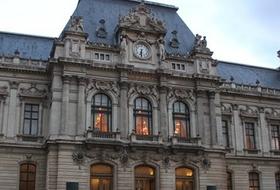 Parkeerplaatsen De prefectuur in Lyon - Boek tegen de beste prijs