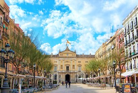 Car parks in Tarragona - Book at the best price