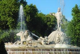 Parkplätze Neptun-Parkplatz in Madrid - Buchen Sie zum besten Preis