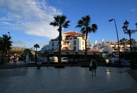 Parkeerplaatsen Arona in Tenerife - Boek tegen de beste prijs