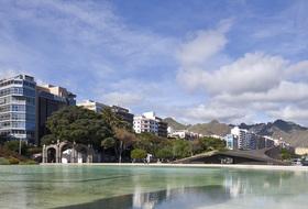 Parkeerplaatsen Santa Cruz in Tenerife - Boek tegen de beste prijs
