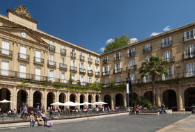 Car parks in Bilbao city centre - Book at the best price