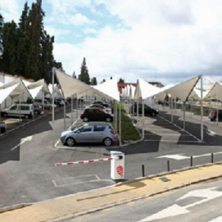IC CENTRO HISTÓRICO Public Car Park (External) Córdoba
