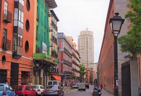 Estacionamento Conde Duque : Preços e Ofertas  - Estacionamento no centro da cidade | Onepark