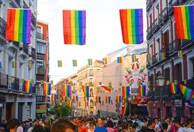 Parking Chueca à Madrid : tarifs et abonnements - Parking de quartier | Onepark