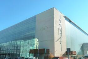 Parking Palacio Municipal de Congresos à Madrid : tarifs et abonnements - Parking de théâtre | Onepark