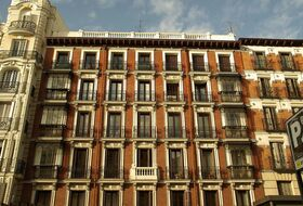 Calle Fuencarral car parks in Madrid - Book at the best price