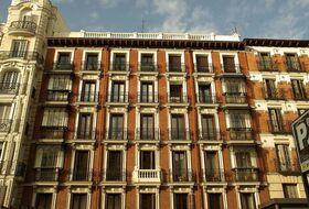 Parking Calle Fuencarral en Madrid : precios y ofertas | Onepark