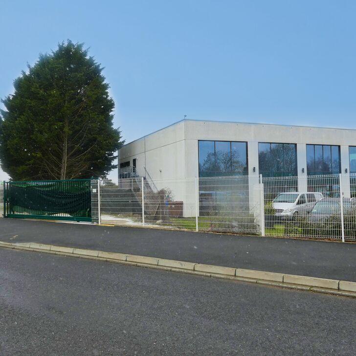 Parking Discount SEQUOIA CLUB (Extérieur) Beauvais