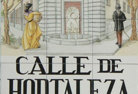 Parkeerplaatsen Calle Hortaleza in Madrid - Boek tegen de beste prijs