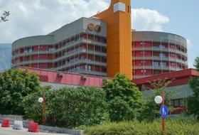 Parkings Hôpital de Sion à Sion - Réservez au meilleur prix