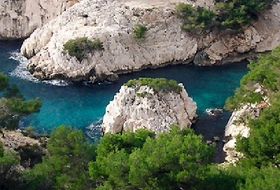 Calanques de Marseille car parks in Marseille - Book at the best price
