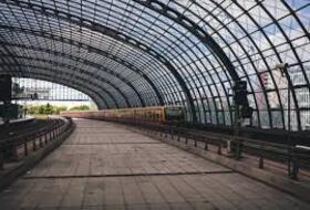 Parkings Estación de Trenes A Coruña en Estación de Trenes A Coruña - Ideal para partidos y conciertos