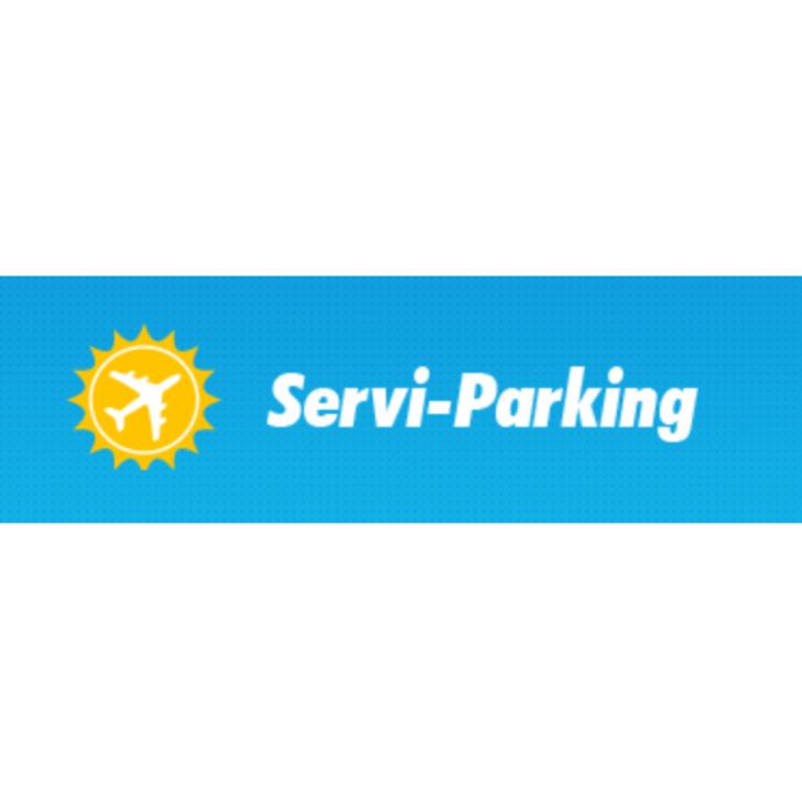 SERVI-PARKING Discount Car Park (External) Gosselies