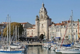 Vieux-Port de La Rochelle car park: prices and subscriptions - Neighborhood car park | Onepark