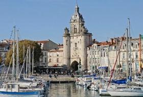 Parkplätze Vieux-Port de La Rochelle in La Rochelle - Buchen Sie zum besten Preis