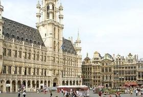 Parkeerplaatsen Grote Markt in Bruxelles - Boek tegen de beste prijs