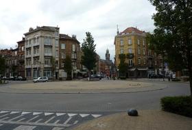 Parking Place de Helmet à Bruxelles : tarifs et abonnements - Parking de quartier | Onepark