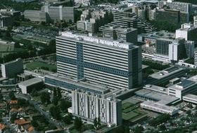 Henri-Mondor University Hospital car parks in Créteil  - Book at the best price