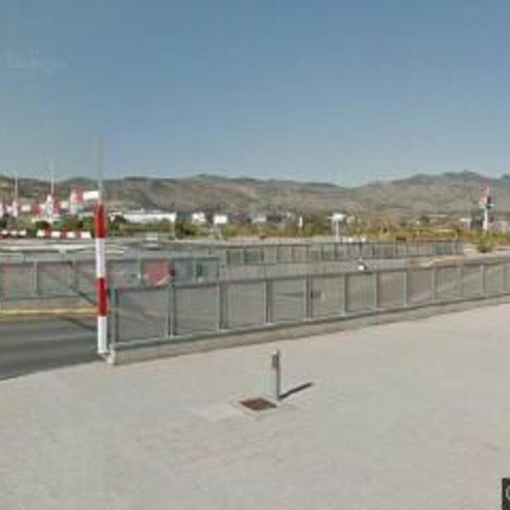 APK80 HOSPITAL GENERAL UNIVERSITARIO CASTELLÓN Openbare Parking (Overdekt) Castelló de la Plana, Castelló,