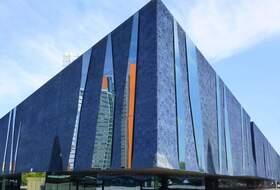 Forum CCIB Auditorium car parks in Barcelona - Ideal for shows