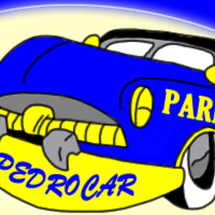 PEDROCAR Valet Service Car Park (External) Málaga