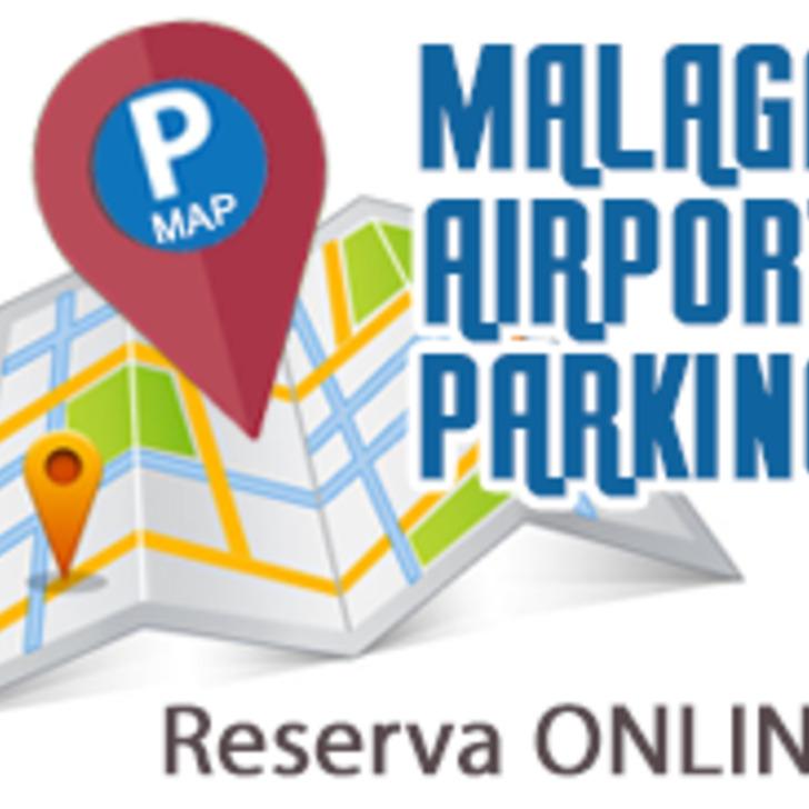 Parking Service Voiturier MÁLAGA AIRPORT PARKING (Extérieur) Málaga