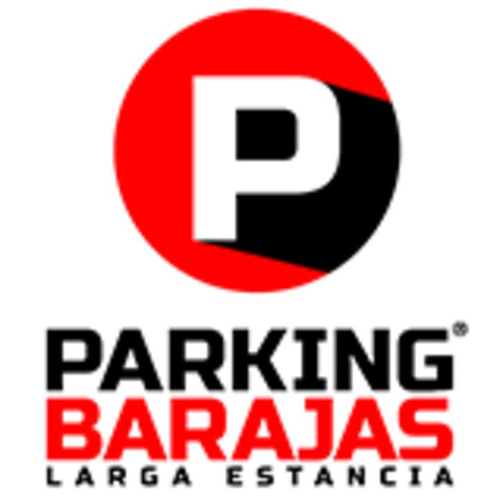 Estacionamento Low Cost BARAJAS T1 - T2 (Exterior) Madrid