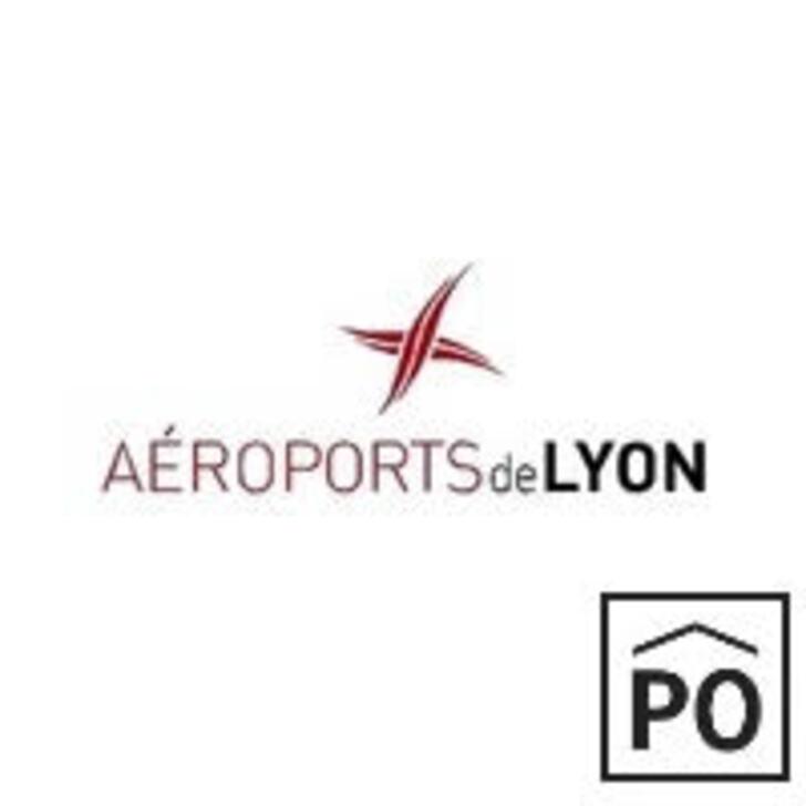 Parcheggio Ufficiale AÉROPORT DE LYON-SAINT-EXUPÉRY P0 (Coperto) Colombier-Saugnieu