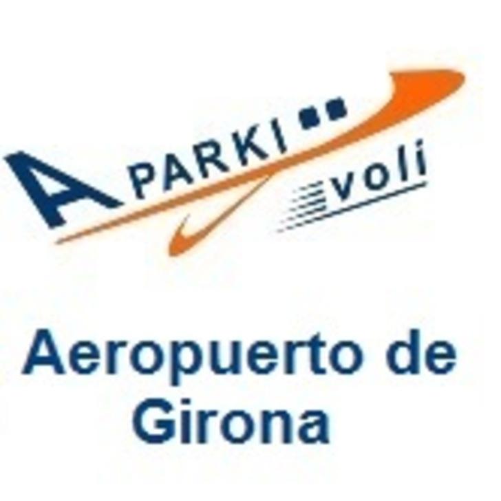 APARKIVOLI Discount Car Park (External) Vilobí d'Onyar