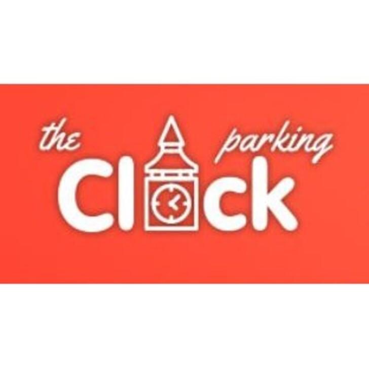 THE CLOCK PARKING Discount Parking (Exterieur) Elche, Alicante