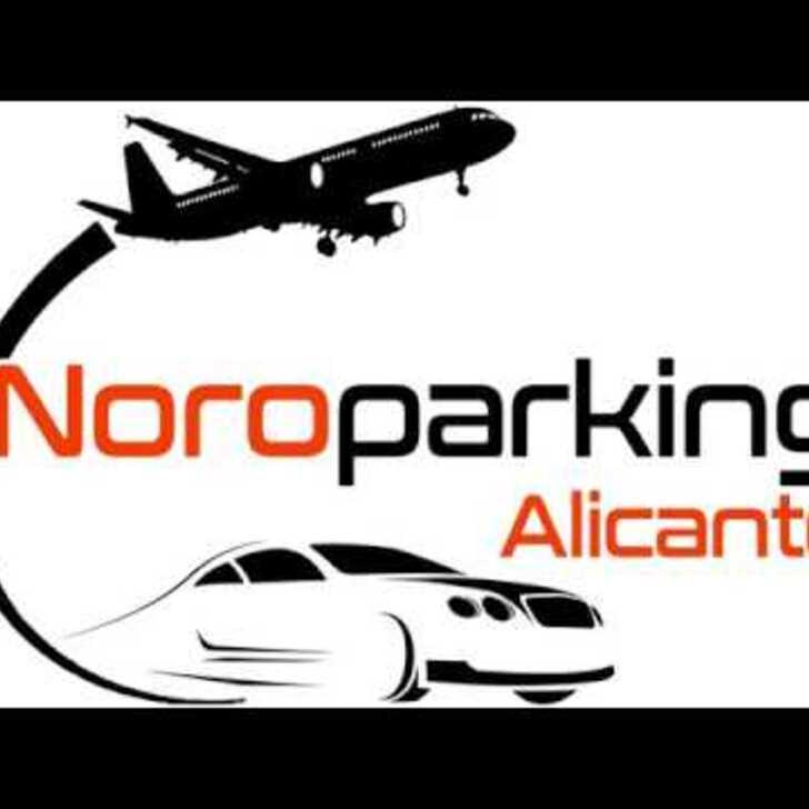 NOROPARKING Discount Parking (Exterieur) Torre del Pla