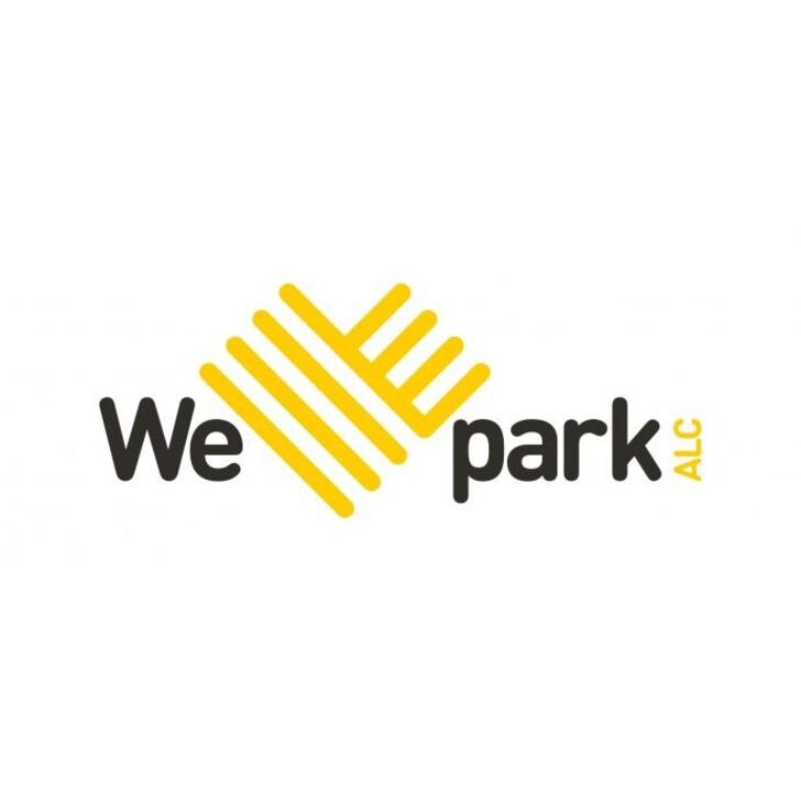 Parking Low Cost WEPARK ALICANTE (Exterior) Torrellano