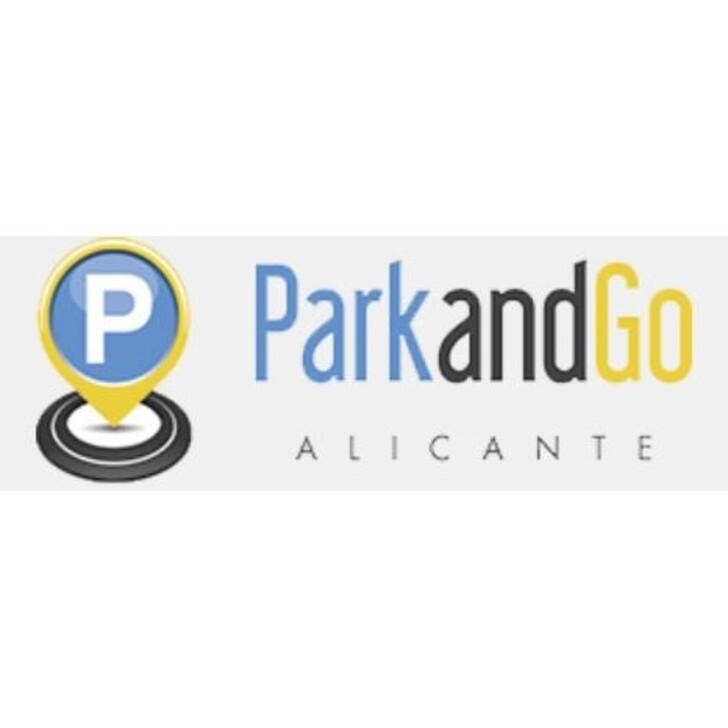 PARKANDGO Discount Parking (Overdekt) Torrellano