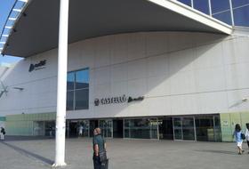 Parkings Estación de Castellón de la Plana en Castellón - Reserva al mejor precio