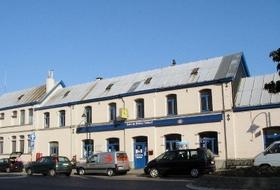 Parking Gare de Braine-l'Alleud à Braine-l'Alleud : tarifs et abonnements - Parking de gare   Onepark
