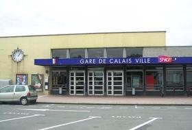 Parkings Gare de Calais-Ville à Calais - Réservez au meilleur prix