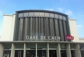 Parking Gare de Caen à Caen : tarifs et abonnements - Parking de gare | Onepark