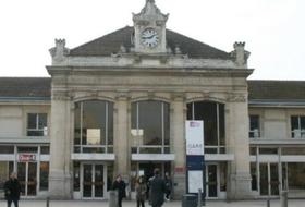 Parkings Gare de Chalon-sur-Saône à Chalon-sur-Saône - Réservez au meilleur prix