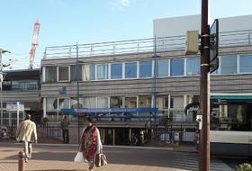 Parkings Gare de Villiers-sur-Marne - Le Plessis-Trévise à  - Réservez au meilleur prix