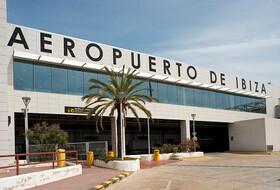 Parkings Aéroport d'Ibiza - Réservez au meilleur prix
