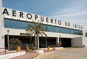 Ibiza Airport car parks - Book at the best price